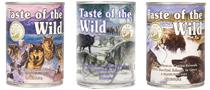 Taste of the Wild Nassfutter Hund