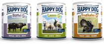 Happy Dog Nassfutter