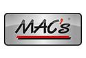 MACs Trockenfutter