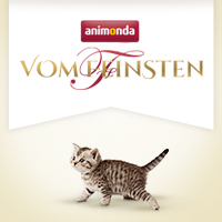 Vom Feinsten Kitten & Senior