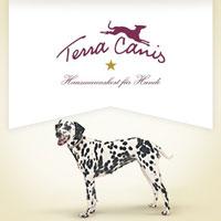 Terra Canis Linie Hypoallergen
