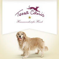 Terra Canis Linie Senior & Light