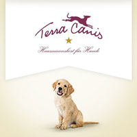 Terra Canis Linie Welpe & Mini