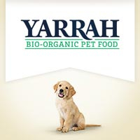 Yarrah Puppy