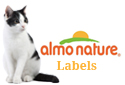 Almo Nature Labels