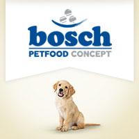 Bosch Welpenfutter & Junior