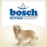 Bosch Senior Hundefutter