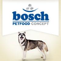 Bosch Soft Halbfeucht