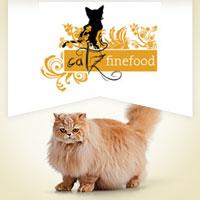 Catz Finefood Geflügel & Lamm