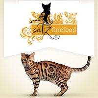 Catz Finefood Wild & Kaninchen