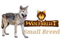 Wolfsblut Small Breed