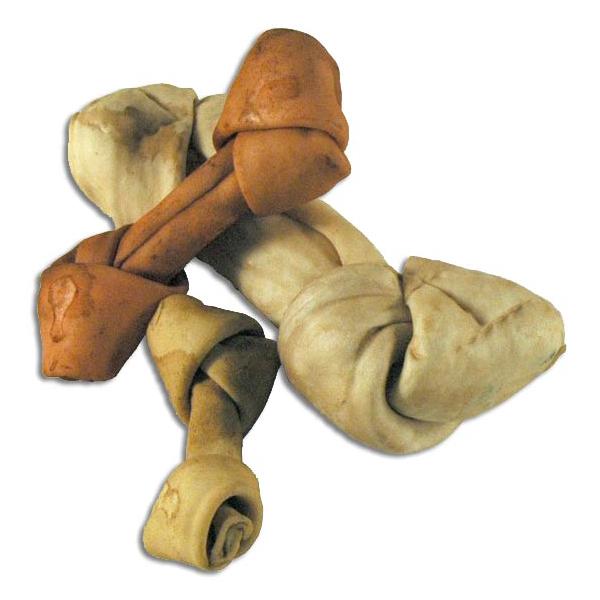 Bravo - Kausnack - Kauknochen Peanut Butter S 10-12cm