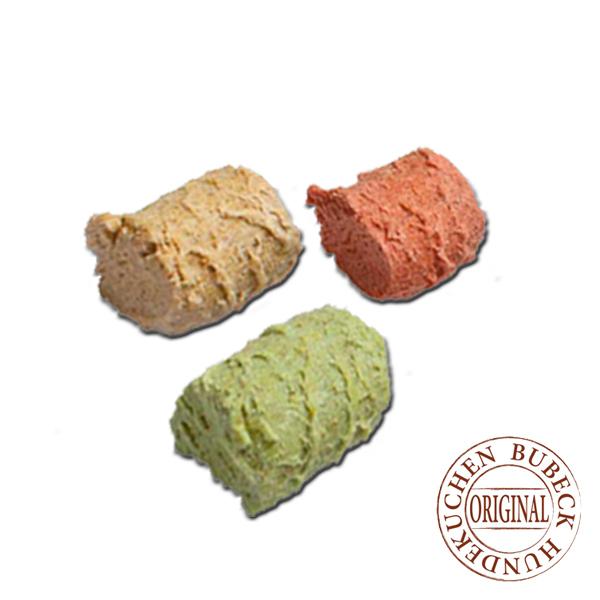 Bubeck - Hundesnack - Lovelies 250g