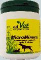 cdVet - Ergänzungsfutter - MicroMineral Hund & Katze