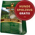 Wolfsblut - Trockenfutter - Green Valley (getreidefrei)