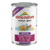Almo Nature - Nassfutter - Daily Menu mit Kaninchen