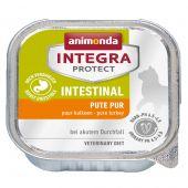Animonda - Nassfutter - Integra Protect Adult Intestinal Pute Pur