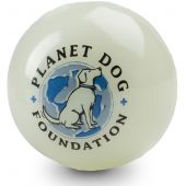Planet Dog - Hundespielzeug - Orbee-Tuff Glow for Good Ball