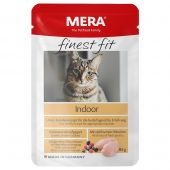Mera - Nassfutter - Finest Fit Indoor (getreidefrei)