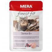 Mera - Nassfutter - Finest Fit Senior (getreidefrei)