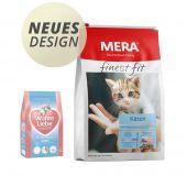 Mera - Trockenfutter - Finest Fit Kitten