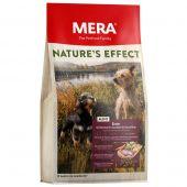 Mera - Trockenfutter - Nature's Effect Mini Ente mit Rosmarin, Karotten und Kartoffeln (getreidefrei)