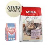 Mera - Trockenfutter - Finest Fit Senior