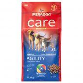 Mera - Trockenfutter - Meradog Care Agility