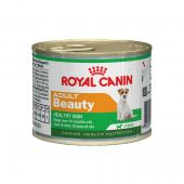 Royal Canin - Nassfutter - Canine Health Nutrition Mini Adult Beauty Nassfutter für kleine Hunde