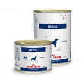 Royal Canin Veterinary Diet - Nassfutter - Renal Canine