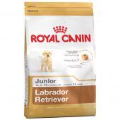 Royal Canin - Trockenfutter - Breed Labrador Retriever Puppy Welpenfutter trocken