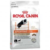 Royal Canin - Trockenfutter - Lifestyle Sporting Life Agility Trockenfutter für große Hunde