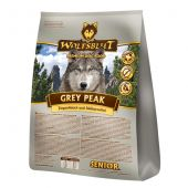 Wolfsblut - Trockenfutter - Grey Peak Senior (getreidefrei)