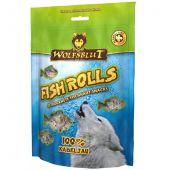 Wolfsblut - Kausnack - Fish Rolls Kabeljau (getreidefrei)