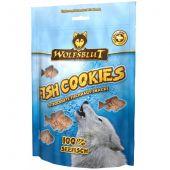 Wolfsblut - Kausnack - Fish Cookies Seefisch (getreidefrei)