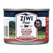 Ziwi Peak - Nassfutter - Canned Cat Food Venison (getreidefrei)