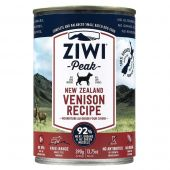 Ziwi Peak - Nassfutter - Canned Dog Food Venison (getreidefrei)
