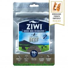 Ziwi - Kausnack - Good Dog Rewards Air Dried Beef (getreidefrei)