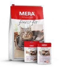 Mera Finest Fit Senior Premium Paket