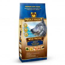 Wolfsblut - Trockenfutter - Wild Pacific