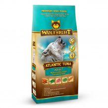 Wolfsblut - Trockenfutter - Atlantic Tuna