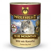 Wolfsblut - Nassfutter - Blue Mountain