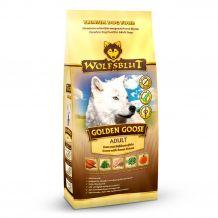 Wolfsblut - Trockenfutter - Golden Goose