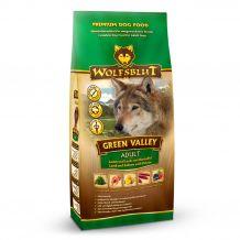 Wolfsblut - Trockenfutter - Green Valley