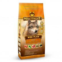 Wolfsblut - Trockenfutter - Wide Plain Adult