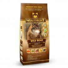 Wolfsblut - Trockenfutter - Wild Boar