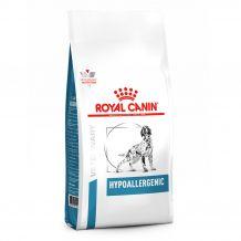 Royal Canin - Trockenfutter - Veterinary Diet Hypoallergenic Canine