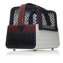 4Pets - Hundezubehör - Dog & Cat Box Penthouse Casablanca