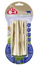 8 in 1 - Delights Kausticks Rind