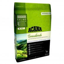 Acana - Trockenfutter - Regionals Grasslands (getreidefrei)